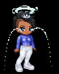 Mizz Savage's avatar