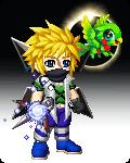 Yodame Hokage's avatar