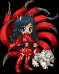 Kira the half wolf demon's avatar