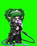 Pandora bloodrose