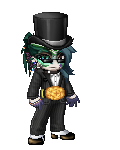 Chrono Q Clepsydra's avatar