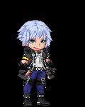 HeartSeeker Riku