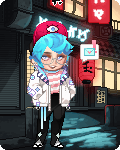 Whale Child's avatar