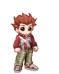 MccallHouse96's avatar