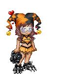 XxB3llxX's avatar