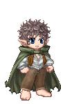Ring-bearer_Frodo Baggins's avatar