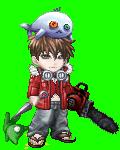 Darkmousy749's avatar