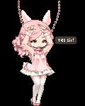 pink lollipop bunny's avatar