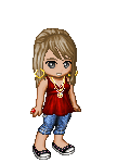Pretty Emma Watson's avatar