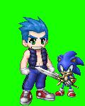 Speed Star Sonic's avatar