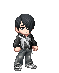 metal wolf of silence's avatar