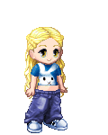 Mimi Taylor's avatar