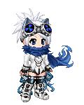 Frozen Skye's avatar