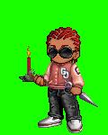 lil blood warrior