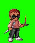 lil blood warrior's avatar