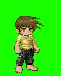 Black Bundy's avatar