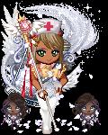 tHE ice pRinceSS laDY's avatar