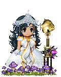 Reina Crystal Azure
