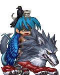 WolfClaw406