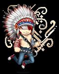 TheBoyBrushedInRed's avatar