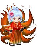 Miyako Takagami's avatar