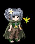 Aleratou's avatar