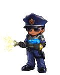 Officer Zyan