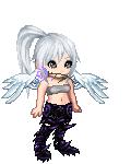 Karisa the Demonic Angel