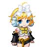 Rin Kagamine-tan's avatar