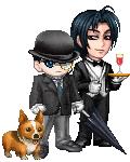 Baron Gwalchmai's avatar