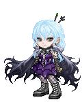 Raven Yakuza Princess
