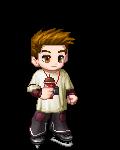 ninjastriker-X's avatar