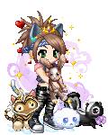 XxTS-FUxX's avatar