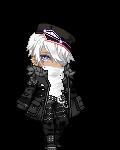 kazuwolf11's avatar