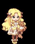 Wendy Wolf Witch's avatar