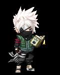 Cosmic Shinobi's avatar