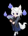 Tomoe The Fox Yokai