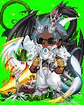 Blakk Avenger
