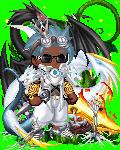 Blakk Avenger's avatar