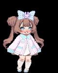 PinkMojito's avatar