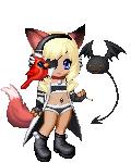 cute shadow fox's avatar