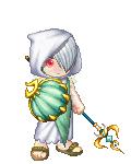 Traveler Clondike's avatar