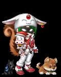 mickosadiecuties's avatar