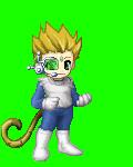 saiyamike's avatar