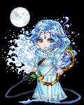 Vampire Goddess Sybella