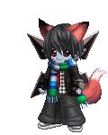 demoic devil kenny