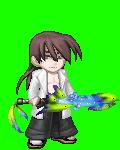 Kotetsu Hitsugaya's avatar