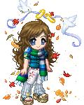 xSilvermistx1220's avatar