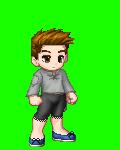 LancE ThE KeyBladeR's avatar