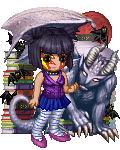 BeautyWolf45's avatar